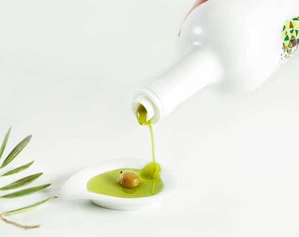 Oli oliva verge extra premium dauliba