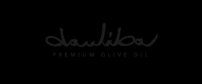 origen nombre dauliba logotipo pometa Gràfica