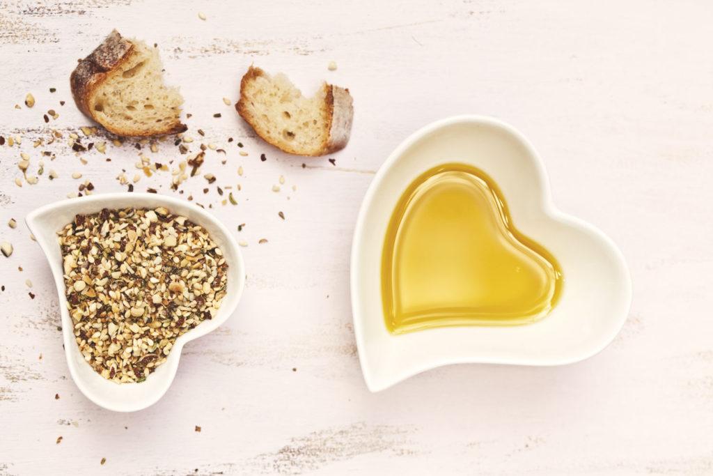 Tratamiento Corazón Beneficios Aceite Oliva